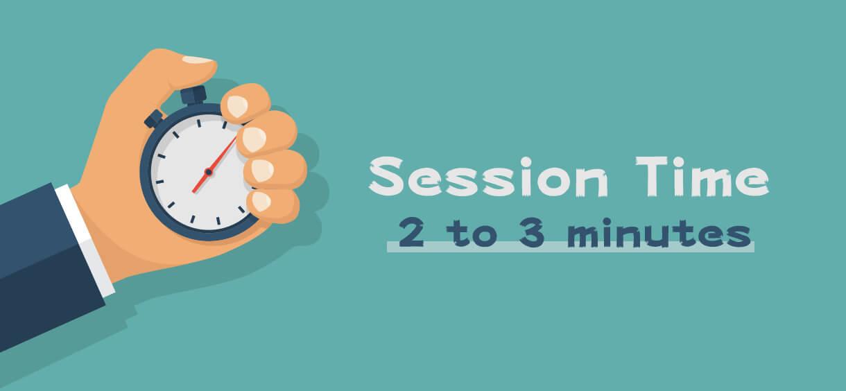 【SEO対策】セッション時間2~3分のページの改善点