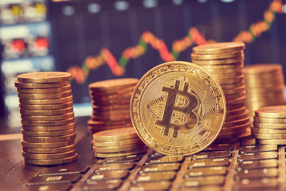 ビットコインの今回の大量買いは怪しい点もある